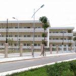 Trường THCS Lê Quý Đôn Dương Nội